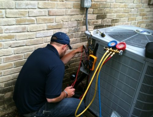 Leave HVAC Repair To The Professionals