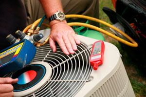 AC Check Ups in Scottsdale image