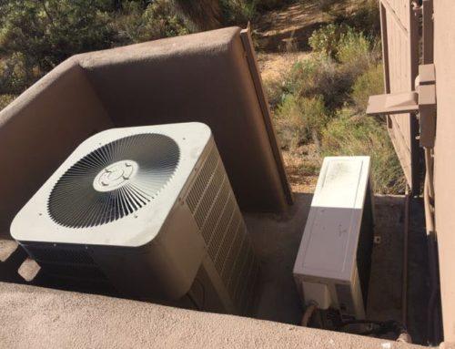 Professional AC Repair Phoenix
