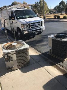 Everything you need to know about air conditioner repair