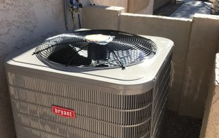 regular maintenance and repair of a hvac unit can save money over time