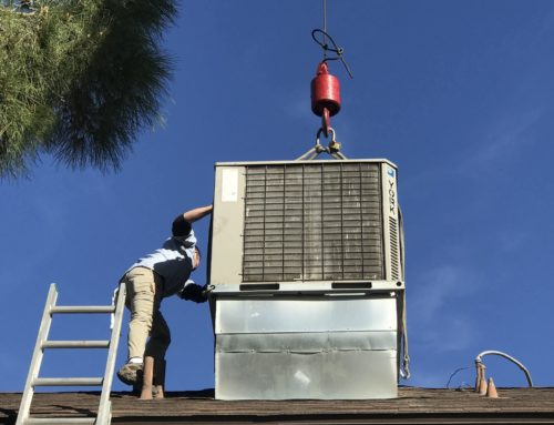 Install A New HVAC Unit